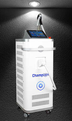 Champion Diode 1200w